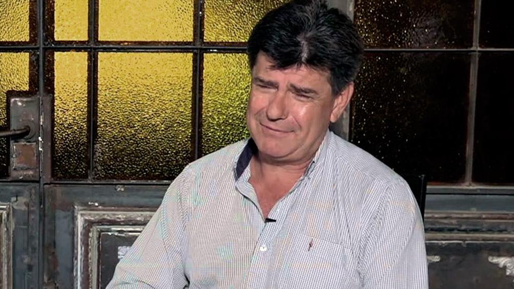 Efrain Alegre