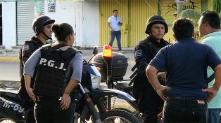 Al menos cinco muertos y cinco heridos en un ataque a un bar en Cancún