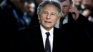 En Francia piden no votar para los premios Cesar al último filme de Roman Polanski