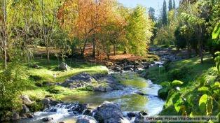 Villa General Belgrano: Tres opciones para los amantes de la naturaleza y tranquilidad