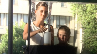 """El relato de Lagomarsino """"es pueril"""", dijo el abogado de las hijas de Nisman"""