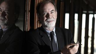 Javier González Fraga, ex director del Banco Nación.