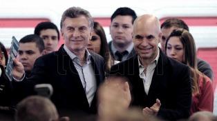 El Ejecutivo redujo la coparticipación para la Ciudad de Buenos Aires