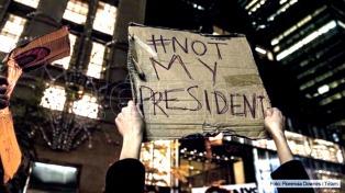 La polarización se apodera de Washington a un día de la jura de Trump