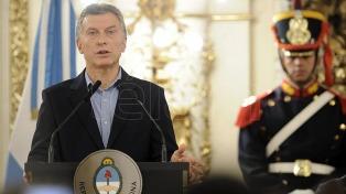 Macri aludió a Nisman y Fein defendió su actuación