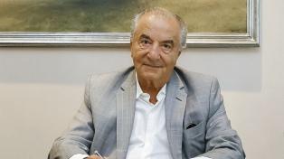 Cavalieri logró la reelección en el sindicato de Comercio porteño