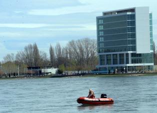 Neuquén y Río Negro trabajan en un plan conjunto para los ríos de la región