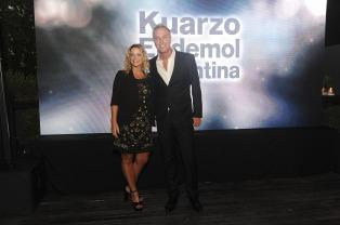 """Carina Zampini: """"Si me animara a participar de 'Despedida de solteros', ganaría el reality"""""""