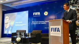 """Un """"Capitano"""" suelto en la FIFA"""