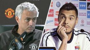 Tras decidir quedarse en Inglaterra, Mourinho respaldó a Romero