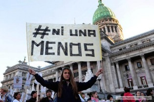 Ruidazo, cese de tareas y marchas serán las acciones del paro internacional de mujeres