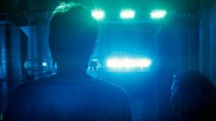 """Se estrena """"Vapor"""", un filme independiente y autogestivo del cineasta Mariano Goldgrob"""