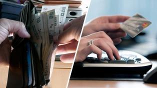 Precios transparentes: ¿Conviene más en efectivo o con tarjeta?