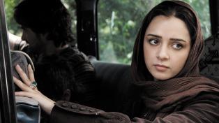 """La actriz del filme iraní """"El vendedor"""" no irá a los Oscar en reclamo contra Trump"""