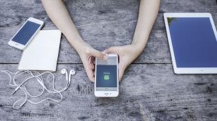 Las aplicaciones de chat, cruciales en crisis humanitarias