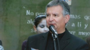 El cura que dio la misa por el homenaje a Cabezas en la cava tiene 13 denuncias por abuso a niños de entre 3 y 5 años