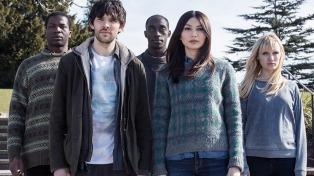 """AMC estrenará la segunda temporada de """"Humans"""""""