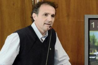 """""""Hace mucho que el peronismo no habla de seguridad y narcotráfico"""", dice Katopodis"""