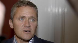 """Dinamarca: """"Mantener la presión"""" para una salida democrática"""