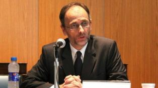 El Gobierno reemplazaría al Procurador del Tesoro, Carlos Balbín