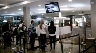 Confirman la constitucionalidad de la ley de migraciones en casos de expulsión de extranjeros