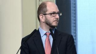 Braun señaló que el plan económico es gradual y a 10 años