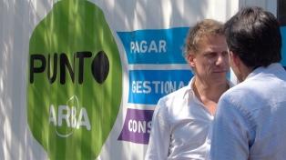 ARBA suspendió 50 mil juicios para favorecer a pymes con deudas
