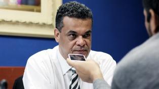 El oficialismo buscará remover del cargo al titular del Congreso