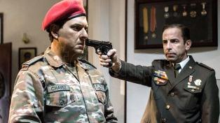 Tras la polémica y la prohibición en la TV Venezolana, debutó en TNT la serie sobre Chávez