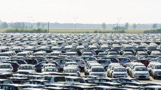 Los fabricantes, conformes con la modificación de impuestos en los autos