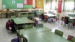 Los gobernadores discutirán la paritaria docente que deben afrontar