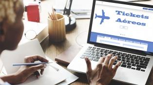 Según IATA creció la demanda de pasajes aéreos en América latina, con excepción de Brasil
