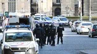Encapuchados asaltan una joyería y roban un botín de 4 millones de euros