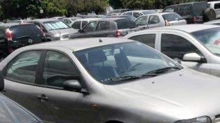 La venta de autos usados subió 26,63% en octubre