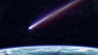 Consideran posible usar un proyectil para desviar asteroides que pueden impactar con la Tierra