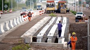 El Ministerio del Interior financiará obras por $120 millones
