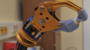 El uso de robots afectará primero los empleos del sector financiero y luego se expandirán
