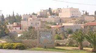 Israel aprobó una ley para legalizar colonias en Cisjordania
