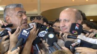 Retomada do torneio de futebol argentino no dia 3 de março