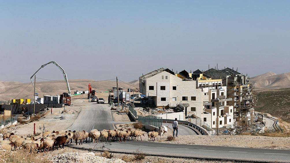 Israel anuncia nueva colonia en Hebrón; Palestina la rechaza