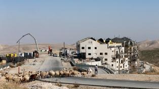 Airbnb oferta a turistas alojamientos en colonias israelíes en Cisjordania
