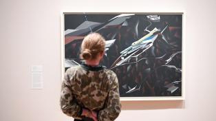 El futuro llegó hace rato al porteño Museo de Arte Contemporáneo