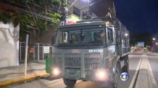 Policías ignoran el acuerdo y sigue la huelga que generó 137 muertos
