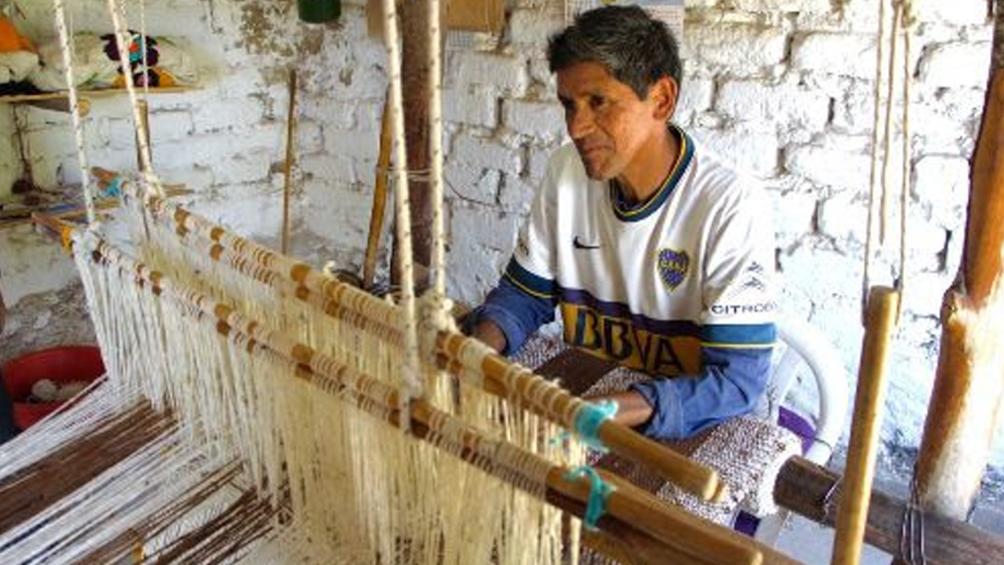 Verna propone rebajar las tasas de créditos del 42 al 6 % para salvar microemprendimientos