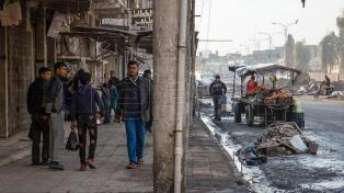 Liberado del Estado Islámico, empieza a revivir el este de Mosul