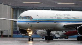Impulsan una investigación por el uso de aviones presidenciales para llevar diarios a Santa Cruz