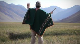 """El filme """"Liberando América, a 200 años del Cruce de los Andes"""", puede verse sin costo"""