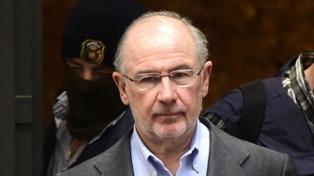 El ex director del FMI Rodrigo Rato habría defraudado al fisco por € 6,8 millones