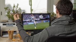 La AFA ratificó que el próximo lunes se recibirán las orfertas para los derechos audiovisuales