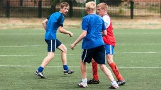 Un proyecto platense busca regular la transferencia de futbolistas menores de 16 años